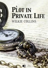 A plot in private life - copertina