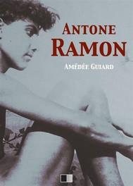 Antone Ramon - copertina