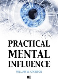Practical mental influence - copertina