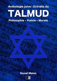 Anthologie Juive : Extraits du Talmud - copertina