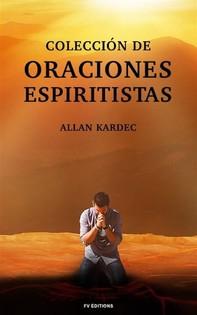 Colección de Oraciones Espiritistas - Librerie.coop