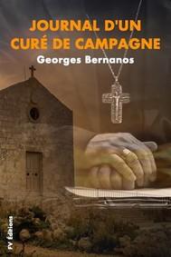 Journal d'un curé de campagne (Premium Ebook) - copertina