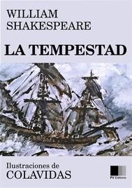 La Tempestad - copertina