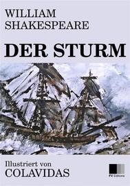Der Sturm - copertina