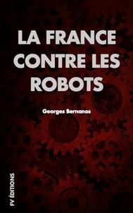 La France contre les Robots - copertina