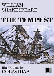 The Tempest - copertina