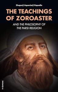 The Teachings of Zoroaster - copertina