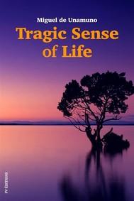 Tragic sense of life - copertina
