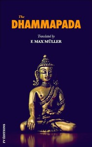 The Dhammapada - copertina