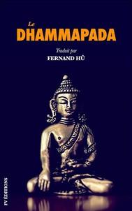 Le Dhammapada: Les versets du Bouddha - copertina