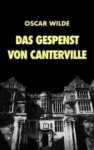Das Gespenst von Canterville - copertina