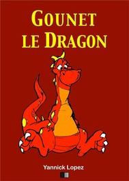 Gounet le Dragon - copertina