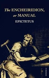 The Encheiridion, or Manual - copertina