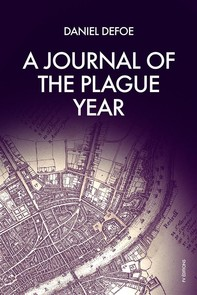 A Journal of the Plague Year - Librerie.coop