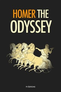 The Odyssey - Librerie.coop