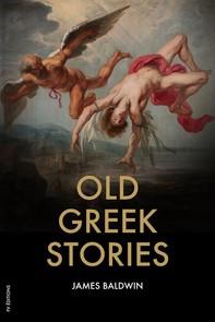 Old Greek Stories - Librerie.coop