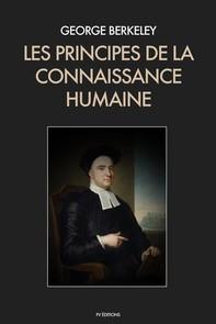 Les Principes de la connaissance humaine - Librerie.coop
