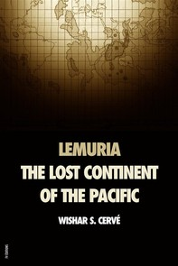 Lemuria: The Lost Continent of the Pacific - Librerie.coop