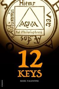 Twelve Keys - Librerie.coop