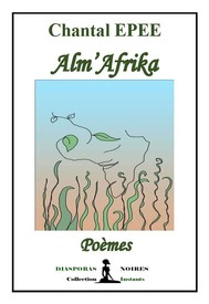 Alm'Afrika - copertina