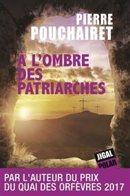 A l'ombre des patriarches - copertina