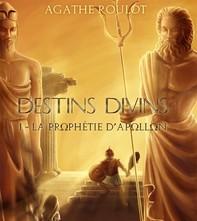 Destins divins - Tome 1 - Librerie.coop
