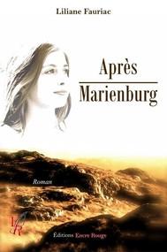 Après Marienburg - copertina