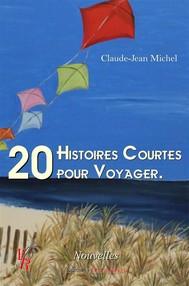 20 histoires courtes pour voyager - copertina