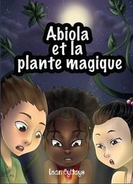 Abiola et la Plante Magique - copertina