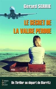 Le secret de la valise perdue - Librerie.coop
