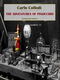 The Adventures of Pinocchio - Librerie.coop