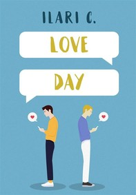 Love day - Librerie.coop