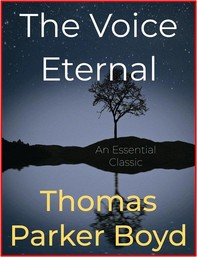 The Voice Eternal - Librerie.coop
