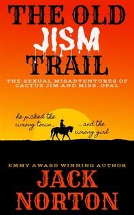 The Old Jism Trail - Librerie.coop