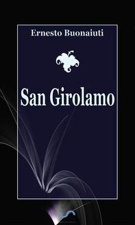 San Girolamo - Librerie.coop