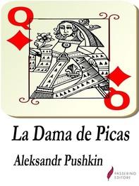 La dama de picas - Librerie.coop