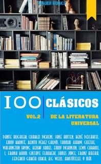 100 Clásicos de la Literatura Universal - Librerie.coop