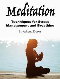 Meditation - Librerie.coop