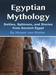 Egyptian Mythology - Librerie.coop