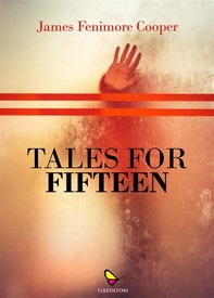 Tales for Fifteen - Librerie.coop
