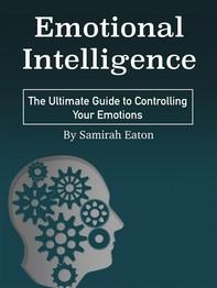 Emotional Intelligence - Librerie.coop