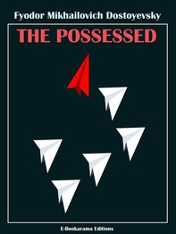 The Possessed - Librerie.coop
