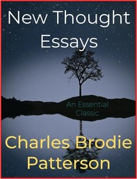 New Thought Essays - Librerie.coop
