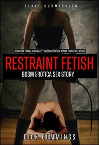 Femdom Denial & Chastity Caged Control Kinky Pain & Pleasure Restraint Fetish  - Librerie.coop