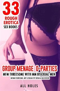 33 Rough Erotica Sex Books   - Librerie.coop