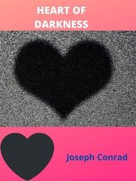 Heart Of Darkness - Librerie.coop