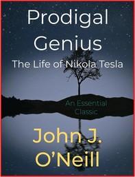 Prodigal Genius - Librerie.coop