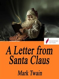 A Letter from Santa Claus - Librerie.coop