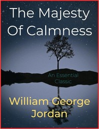 The Majesty Of Calmness - Librerie.coop