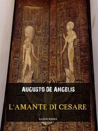 L'amante di Cesare - Librerie.coop